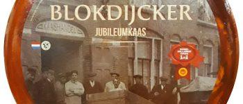 Blokdijcker Jubileum
